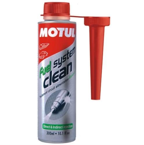 motul fuel system clean - pulitore per benzina