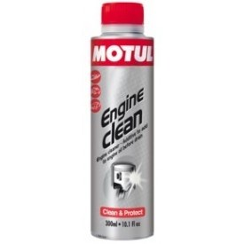 motul engine clean auto - detergente motore