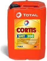 total cortis sht 200