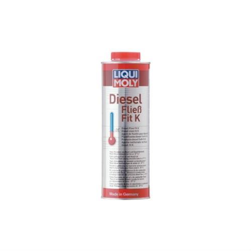 lm diesel flow fit k - addittivo per gasolio