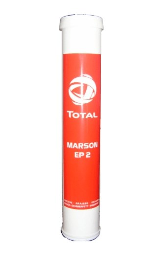total marson ep 2