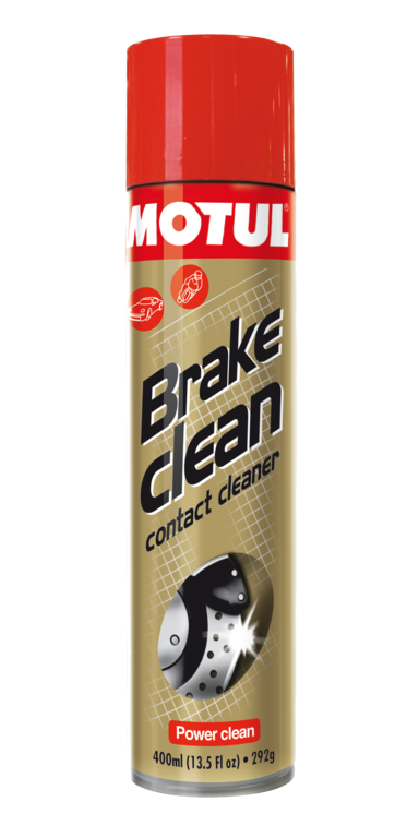 motul brake clean contact cleaner